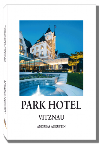 Park Hotel – Vitznau, Switzerland (English)
