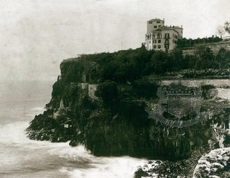 History Reid's Palace