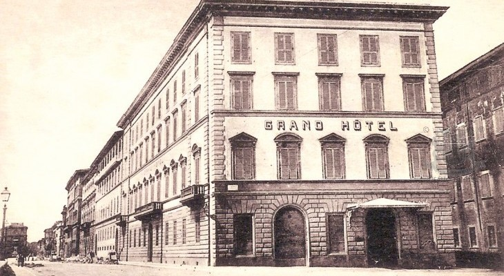 History Grand Hotel (Florence)