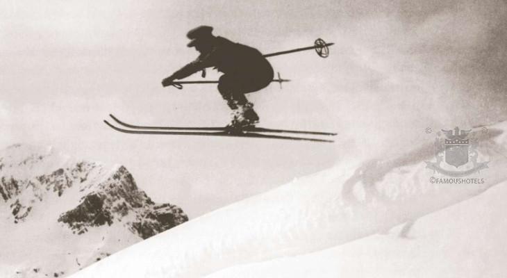 Tracks - Arlberg/Culture of Skiing