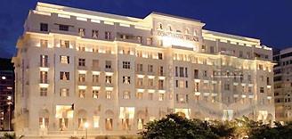 History Copacabana Palace