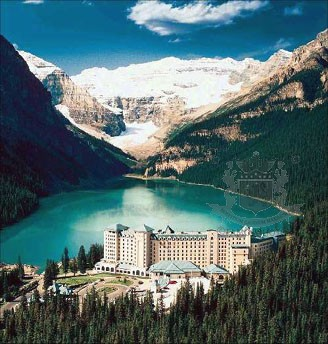 History Chateau Lake Louise