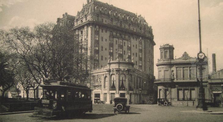 History Plaza