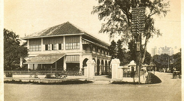 History Eastern & Oriental