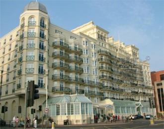 History The Grand Brighton