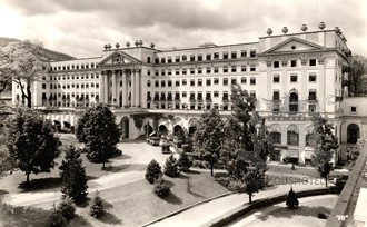 History The Greenbrier