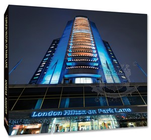 Present London Hilton on Park Lane