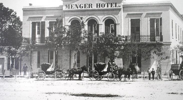 Present Menger