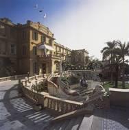 History Winter Palace