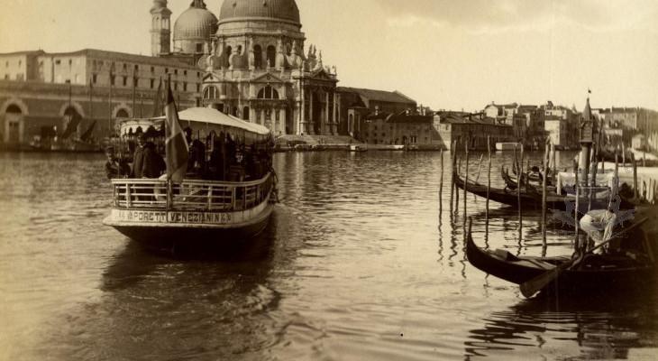 Present Gritti Palace
