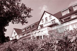 History Hotel de Bilderberg