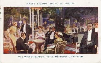 History Metropole Brighton