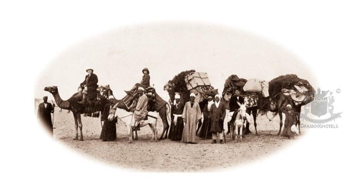 History El Djazair
