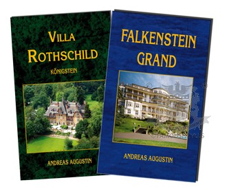 Falkenstein Grand & Villa Rothschild