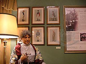 Sacher Exhibition Budapest