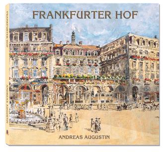 History Frankfurter Hof
