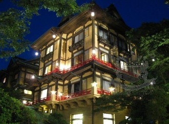 History Fujiya Hotel