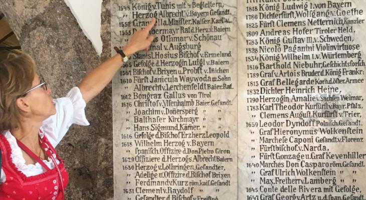 Feuilleton 340  Austria — Hotspot of Europe