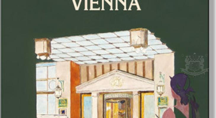 Bristol Vienna - the new book