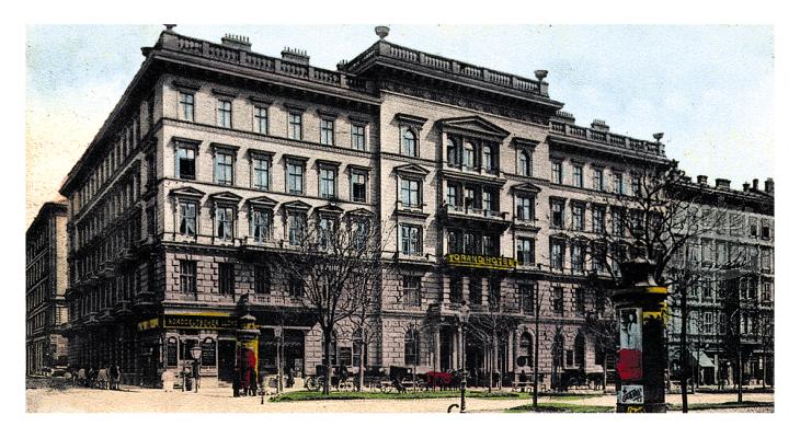 History Grand Hotel (Vienna)