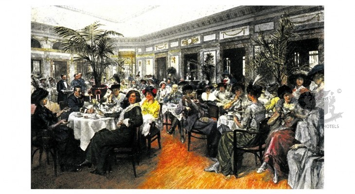 Present Grand Hotel (Vienna)