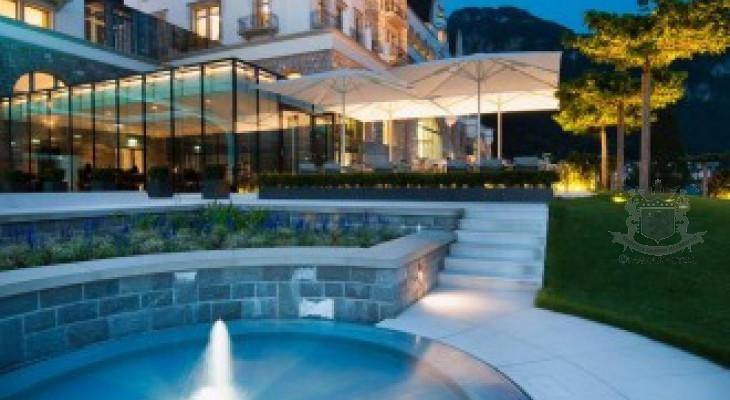 History Park Hotel Vitznau