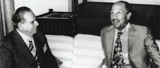 Oberoi Mohan Singh