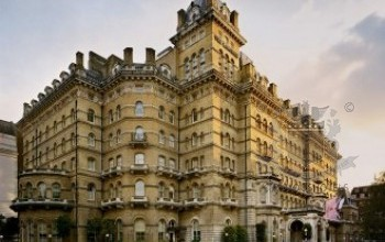 Langham London: Antonín Dvorák's Breakfast