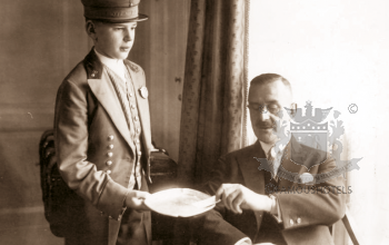 Writers at Hotels: Thomas Mann