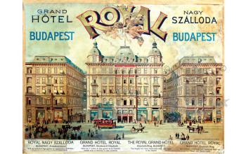 Grand Hotel Royal (Corinthia Budapest)