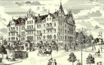 Grand Hotel Nuremberg