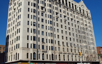 Theresa - the Waldorf Astoria of Harlem
