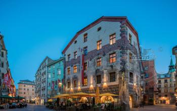Goldener Adler, Innsbruck