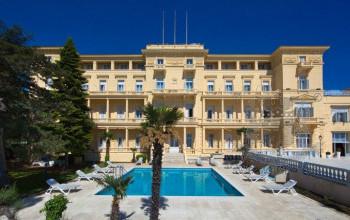 Grand Hotel Kvarner-Amalia