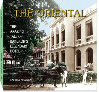 The Oriental – Bangkok, Thailand (English)