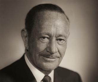 Hilton, Conrad Nicholson (1887-1979)