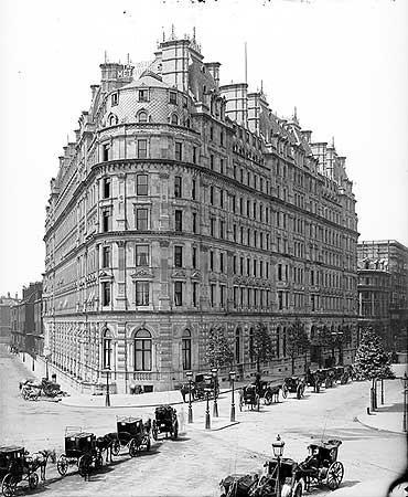 London Metropole 1890