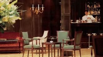 hall baur au lac - famous hotels