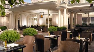 pavillion baur au lac - famoushotels