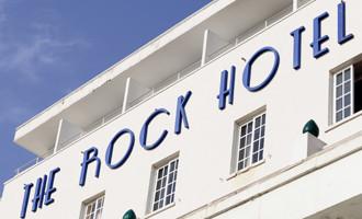 History The Rock