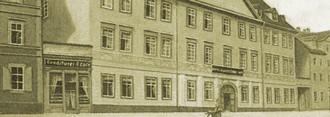 History Russischer Hof