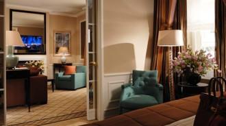 suite baur au lac famous hotels