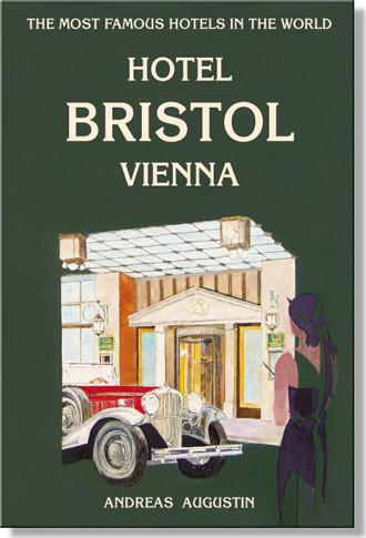 Hotel Bristol – Vienna, Austria (English)