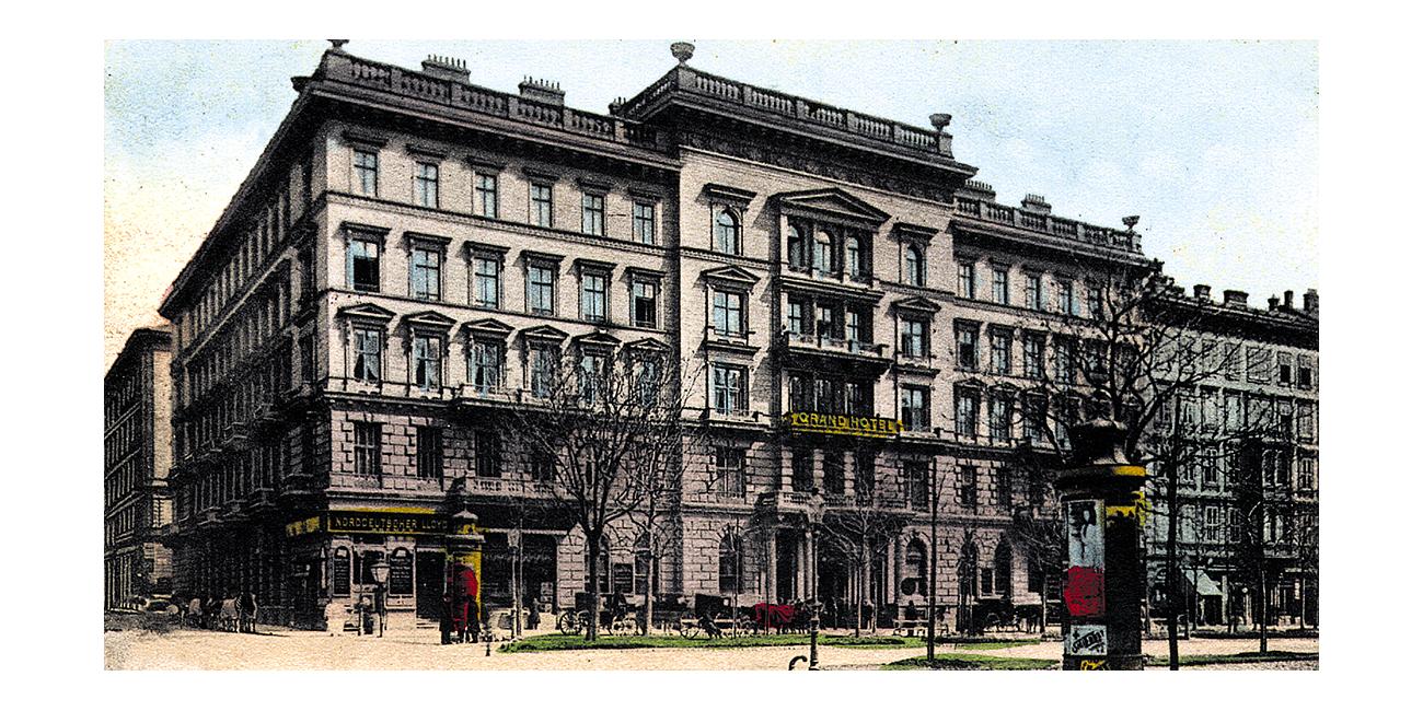 Grand Hotel (Vienna)