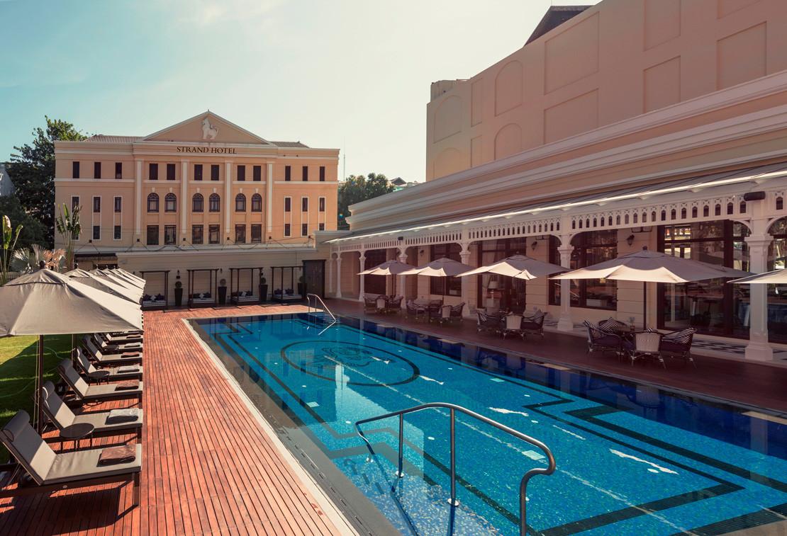 Bildresultat för Strand hotel burma