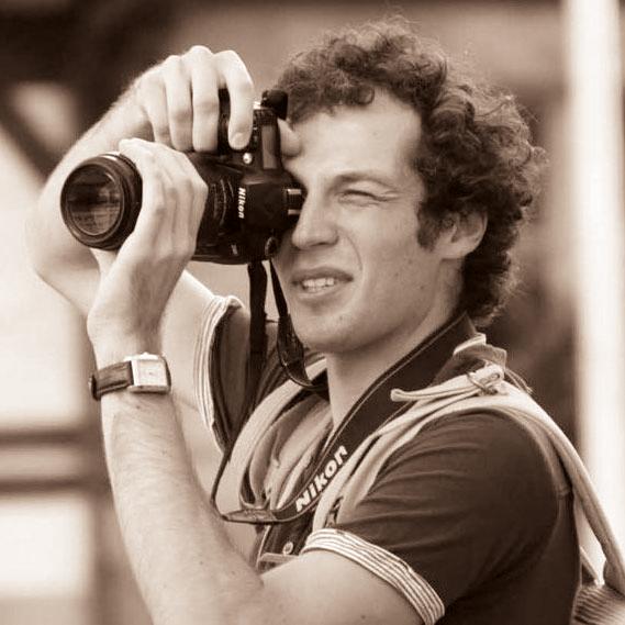 Pavlo Dyban