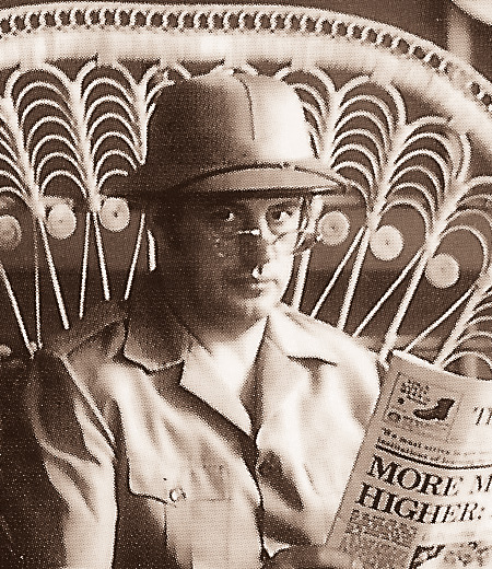 Roberto Pregarz