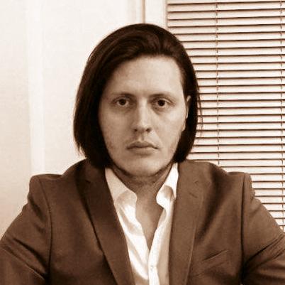 Nikolay Bronskiy